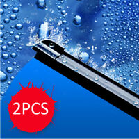 "2x 24""&19"" Bracketless Windshield Wiper Blade For 2011-2013 Mazda 3 Sport C/A5"