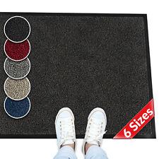 Türteppich Bodenmatte Mehrfarbig Fußabtreter Schmutzfangmatte Home & Business