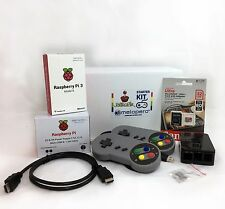 Raspberry Pi 3 Kit RETROPIE