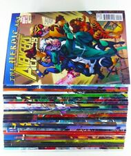 AVENGERS ACADEMY (2010) #2-3 5-6 7-14 14.1-19 21-22 24 26-29 32-39 FN+ to VF+