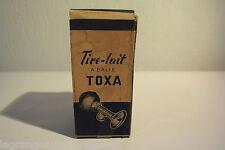 Ancien tire-lait à balle Toxa boite d'origine vintage