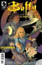 BUFFY THE VAMPIRE SLAYER SEASON 9 #13 NOTO COVER DARK HORSE COMICS 2012