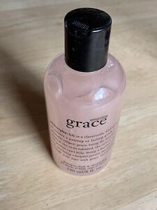 Philosophy Amazing Grace Shampoo, Bath & Shower Gel 240ml