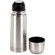 12oz Stainless Steel Coffee Thermos Vacuum Bottle Tumbler Flask Container