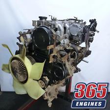 Mitsubishi L200 Engine 2.5 DI-D Diesel 4D56 Code Fits 2006 - 2010