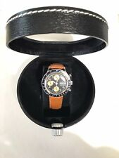 Hamilton Orologio Cronografo Automatico Chrono-Matic 9379 Linea Militare
