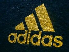 ADIDAS DEUTSCHLAND GERMANY 2006 WORLD CUP CHAMPION SOCCER T-Shirt ITALIA Mens S