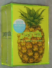 Psych: The Complete Series Seasons 1/2/3/4/5/6/7/8 - Limited Edition DVD Box Set