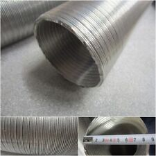 Sonoduct schallgedämmter manguera 80mm//1lfm-aluflex aislado flexrohr