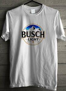 Busch Light beer t-shirt