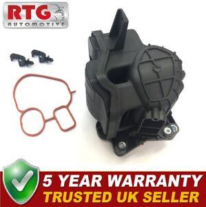EGR Valve Cooler Repair Pot for 2.0 CDTi Vauxhall Astra Insignia Zafira Diesel