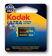 Kodak Ultra Alkaline Battery 28A / 4LR44 -  12pk - 30657670