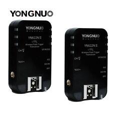 Yongnuo YN622N II Wireless Flash Trigger Receiver TTL for Nikon Camera UK