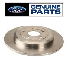 For Ford Edge Taurus Lincoln Mercury Rear Left or Right Brake Disc Rotor Genuine