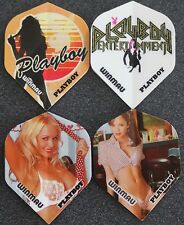 Playboy -Tune up Pack, 4 sets flights, Flight protector and 2 sets of shafts