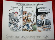 LEE TERRY APOLOGY NEBRASKA CONGRESSMAN 2013 JEFF KOTERBA POLITICAL CARTOON