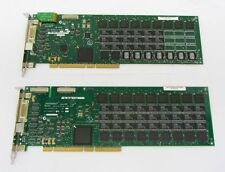 Avid Digidesign HD2 Pro Tools PCIx HD Accel/Core Card Pair + Flex Cable