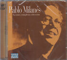 CD - Pablo Milanes NEW La Mas Completa Coleccion 2 CD - FAST SHIPPING !