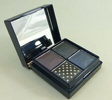 Givenchy Prisme Again Eye shadow Quartet 43 Smoky Shimmer Limited Edition NEW