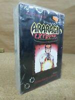 Manga Araragi Express.Coleccion Completa de 8 Tomos.Planeta de Agostini