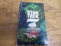 Star Trek 7 (Paperback 1972) Free Domestic Shipping