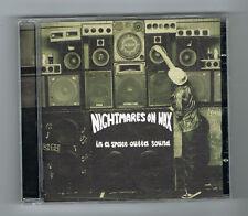NIGHTMARES ON WAX - IN A SPACE OUTTA SOUND - CD 12 TRACKS - 2006 - TRÈS BON ÉTAT