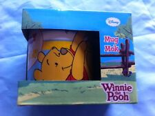 Disney's Winnie the Pooh Ceramic Mug #2 - NEW & Boxed