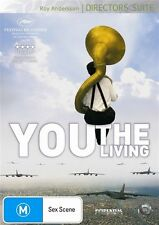 You, the Living (DVD, 2009)-REGION 4-Brand new-Free postage