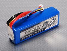 Turnigy 2200mAh 3S 11.1V 20C - 30C Burst Lipo Battery Pack - XT60 - UK Stock
