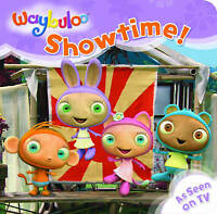 Showtime! (Waybuloo), , Very Good Book