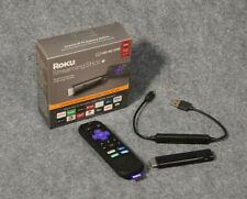 Roku Streaming Stick+ (6th Generation) 3810X - Black