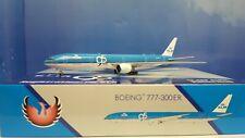 Phoenix Model 1/400 B-777-300 ER KLM 95 years