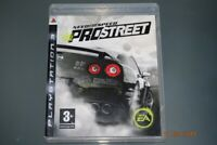 Need for Speed Prostreet PS3 Playstation 3 **FREE UK POSTAGE**