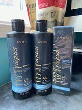 Avon Advance Techniques Hair Care Sets~Shampoo Conditioner & Treatments