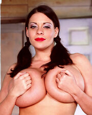 Linsey Dawn McKenzie 8x10 Hot Photo 001