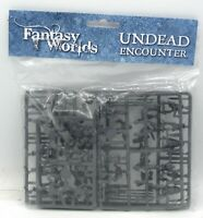 North Star FGV300 Undead Encounter (Fantasy Worlds) Frostgrave Monsters Mantic