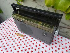 Kofferradio EAW Treptow Sound Solo RM-1 DDR 1982 portable receiver
