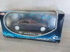 Solido 1/43 - Lancia Dialogos 1999 - grau