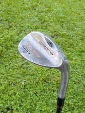"COBRA RH Men's 35"" trusty rusty 55* tri-bounce pwr II Wedge Dark Steel S200"