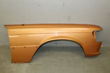 Mercedes Benz W116 Fender Front Right Gold