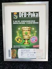 mint Presse TICKET DFB Pokal Finale 2019 RB Leipzig Bayern München