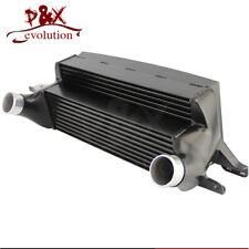 For Ford Mustang 2.3L EcoBoost 15-17 Bolt On Performance Intercooler Black