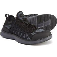 Keen Mens Uneek Exo Black Outdoor Hiking Water Shoes Sandal
