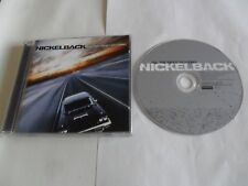 Nickelback - All the Right Reasons (CD 2005)