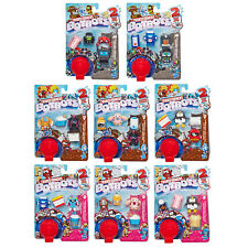 Transformers BotBots Series 1 Collectible 5 Figure Pack *CHOOSE YOUR PACK*