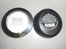 Milani Prep+Set+Go 01 Transparent Face Powder 0.24oz