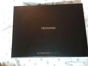 Pritom Tablet Silver AOS 10.1 inch screen octa core new in box