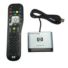 HP USB MCE IR RC6 Wireless Receiver and TSGH-IR01 Windows Media Center remote