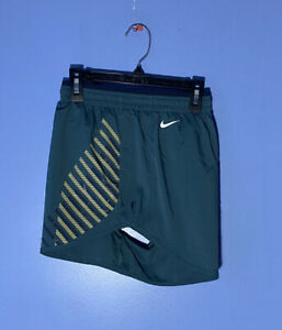 RARE! NIKE WOMENS TEMPO ACTIVE RUNNING SHORTS CZ2839-058 Size Large