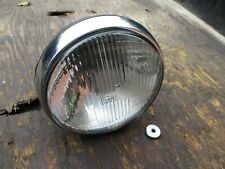 1981 BMW R100 R100RT HEADLIGHT HEAD LIGHT WITH BOSCH LENS OEM